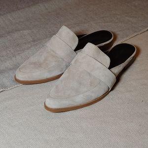 Rebecca minkoff mules/flats